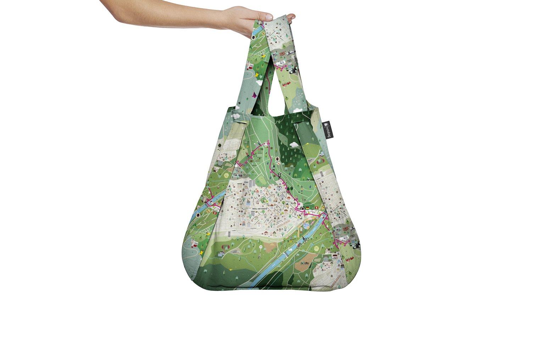 Notabag Tasche